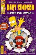 Bart Simpson (Heften) #1