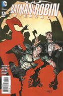 Batman and Robin Eternal (2015-2016) (Saddle-stitched) #4