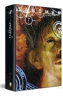 Sandman (Edición Deluxe) (Cartoné 224-608 pp) #4