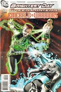 Green Lantern: Emerald Warriors (2010-2011) (Comic book 32 pages (2010-2011)) #3