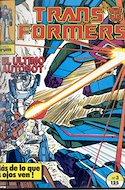 Transformers (Grapa 32-64 pp) #3