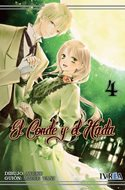 El Conde y el Hada #4
