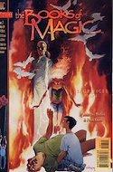 The Books of Magic (grapa) #7