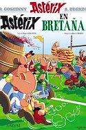 Astérix (2016) (Cartoné, lomo con mancha de Asterix) #8