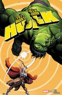 The Totally Awesome Hulk (Comic Book) #6