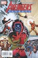 Avengers Classic (Comic Book) #8