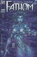 Fathom (2000-2001) (Rústica 24 pp) #9