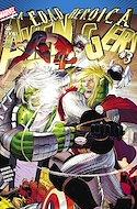 Avengers (Rústica) #3