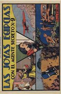 Agente secreto X-9 (Grapa (1941)) #4