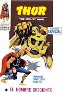 Thor (1970-1974) (Rústica 128 pp) #6