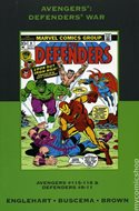 Marvel Premiere Classic (Library Edition HC) #6