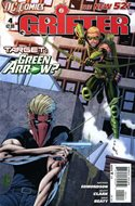 Grifter Vol. 3 (Comic book) #4