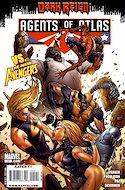 Agents of Atlas Vol. 2 (2009) (Comic-Book) #5