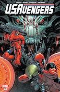U.S. Avengers (Grapa) #4