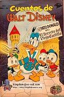 Cuentos de Walt Disney (Grapa 32-36 pp) #2