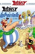 Astérix (2016) (Cartoné, lomo con mancha de Asterix) #31