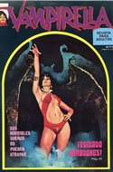 Vampirella (Revista Grapa) #1