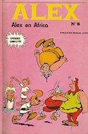 Alex (Rústica 64 pp) #8