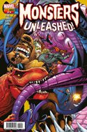 Monsters Unleashed! (2017) (Grapa) #6
