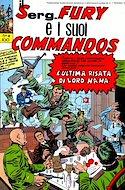 Il Serg. Fury e i suoi Commandos (Spillato-brossurato) #4