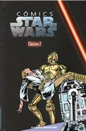 Star Wars comics. Coleccionable (Cartoné 192 pp) #2