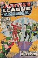 Justice League of America (1960-1987) (Comic-Book) #4