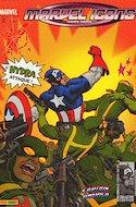Marvel Icons Hors Série (Broché) #2