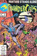 Thundercats (Comic Book) #3
