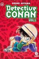 Detective Conan. Vol. 1 (Rústica, 176 páginas) #6