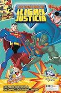 Las aventuras de la Liga de la Justicia (Grapa 32 pp) #4