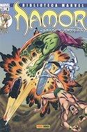 Biblioteca Marvel: Namor (2006-2007) (Rústica 160 pp) #9