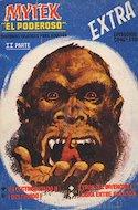 Mytek el poderoso Vol. 2 (Rústica 128-176 pp. 1967-1969) #3