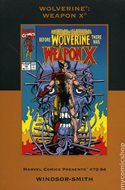 Marvel Premiere Classic (Library Edition HC) #5