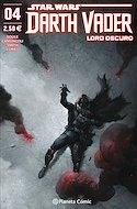 Star Wars: Darth Vader. Lord Oscuro (Grapa 40 pp) #4