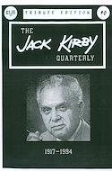 Jack Kirby Quarterly (Grapa) #0