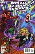 Justice League of America Vol. 2 (2006-2011) (Comic Book) #4