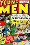 Cowboy Romances / Young Men (Comic Book 48 pp) #9