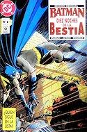 Batman (Grapa, 24 páginas a color. 26x17cm.) #2