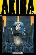 Akira (Comic Book) #2