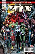 Champions Vol. 2 (Comic-Book) #16