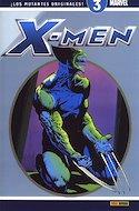 X-Men (Segundo coleccionable) (Rústica 80 pp) #3