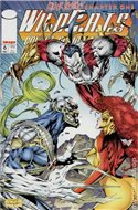 WildC.A.T.S Vol. 1 (Comic Book) #6