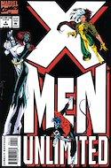 X-Men Unlimited Vol 1 (1993-2003) (Comic-Book) #4