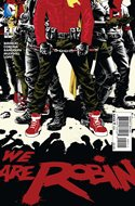 We are Robin (2015-2016) (Comic Book) #2