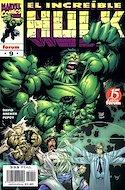 Hulk vol. 3 (1998-1999). El Increible Hulk (Grapa 24 pp) #9