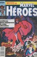 Marvel Héroes (Retapado Rústica) #5