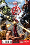 The Avengers Vol. 5 (2013-2015) (Digital) #9