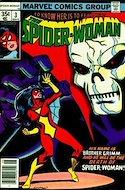 Spider-Woman (Vol. 1 1978-1983) (Comic Book) #3