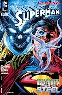 Superman (2011-) (Digital) #8