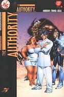 The Authority vol. 2 (2004-2005) (Grapa, 28 páginas (2004-2005)) #8